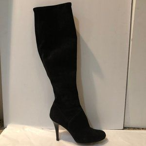 Cole Haan / Nike Air Suede Size 6 Boots